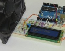 Arduino RPM Counter / Tachometer Code