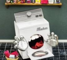The Dryer Messenger using Arduino