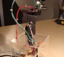 Arduino Thermal Camera