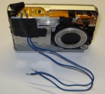 Time Lapse Digital Camera using Arduino