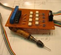 Walleye using Arduino