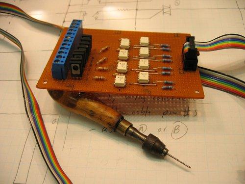 Arduino Walleye