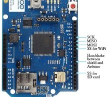 Arduino Wifi Shield is back on the store!