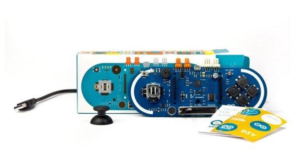 Play Music using Arduino Esplora