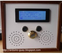 Arduino Mp3 Player – Arduino JukeBox