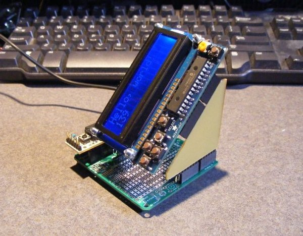 FTDI Vinco USB Host/Device Development Platform - also for Android & Arduino