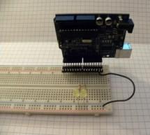 Arduino Bracket