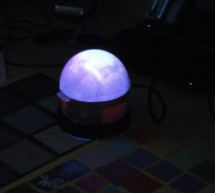 Magical Colour Copying Chameleon Lamp using Arduino