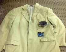 Arduino Noise Machine Jacket