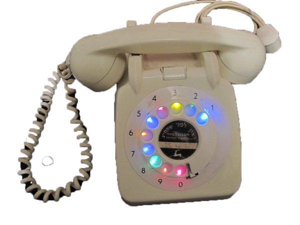 Arduino Rotary Emotiphone