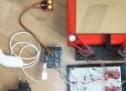 Make Telecran with Arduino