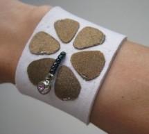 Tilt Sensing Bracelet using Arduino