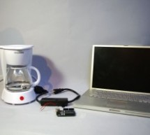 Tweet-a-Pot: Twitter Enabled Coffee Pot using Arduino