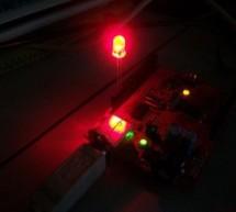 Arduino Basics: Working One LED