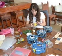 Arduino at RoboCup Mexico 2012