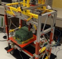 Arduino based Milling Machine