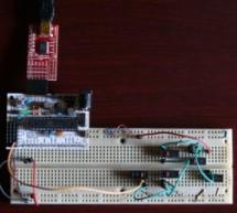 Accessing 5 buttons through 1 Arduino pin