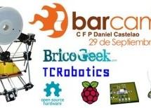Castelao Barcamp Vigo 2012