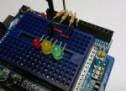 Simple Arduino Traffic Lights