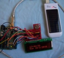 The Arduino Weather Station