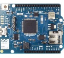 The Arduino Wifi Shield is now available