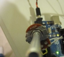 Using Servo Motors with Arduino