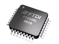 FTDI integrates USB 2.0 interface into UART cables