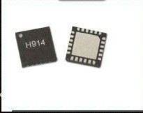 Hittite Microwave HMC914LP4E limiting amplifier