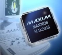 Intros first SiGe ultrasound chip Analog Devices