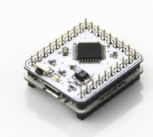 Arduino in your pocket, small, stackable, smart
