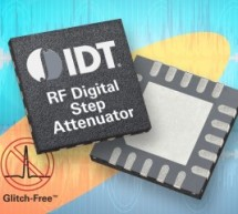 IDT chip cuts glitches in 4G-3G basestations
