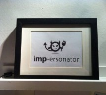 IMP-ERSONATOR: Electric Imp + Arduino + Wave Shield = Remote Sound File Player
