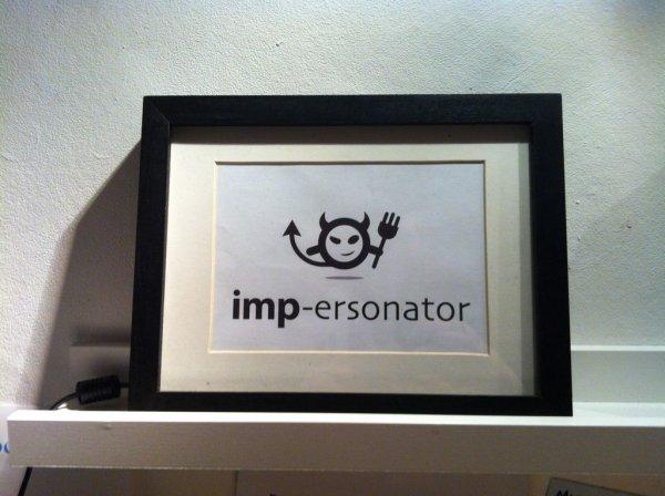 IMP-ERSONATOR