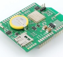 Arduino compatible WiFi Shield with multiple functions