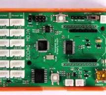 SODAQ: a lego-like, plug-in, rapid prototyping board