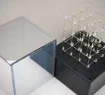 4X4X4 LED Cube w/ Arduino Un