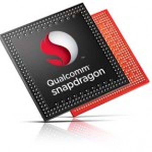 Qualcomm chipset targets 4G LTE in China