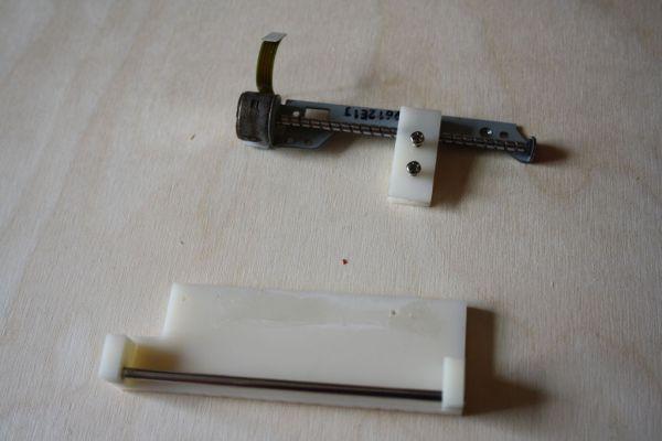 A tiny Arduino