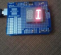 Arduino Alphabet