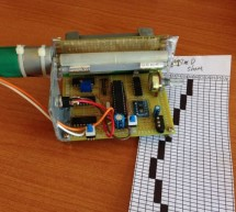 Electronic Music Box Powered by Arduino (sort of)