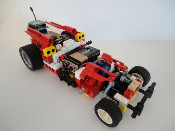 Car Redux