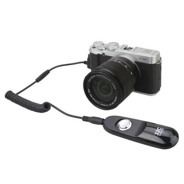 Connecting to a Camera with a Remote