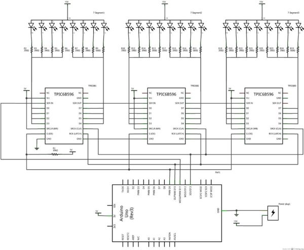 Draw the Schematic