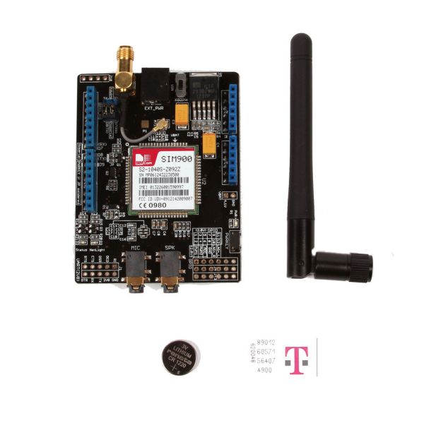 GSM Shield