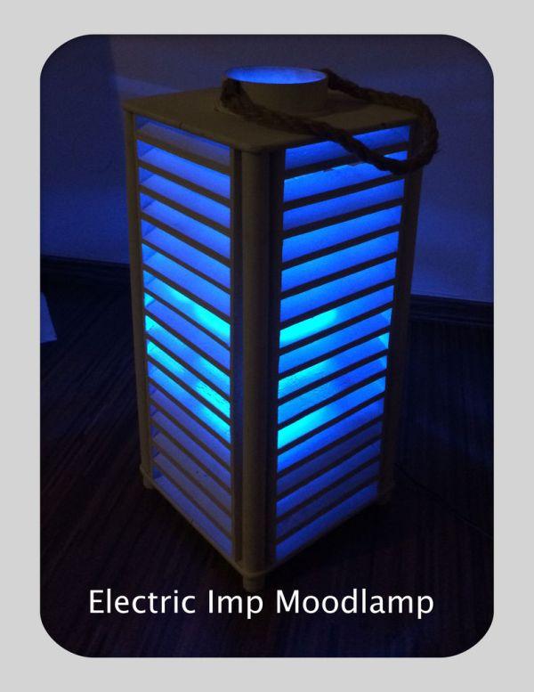 High Power RGB LED