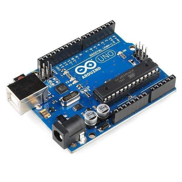 Programing Arduino