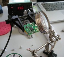 Home Automation (or Robot Butler called Geoffrey) – iPhone controlled, arduino based