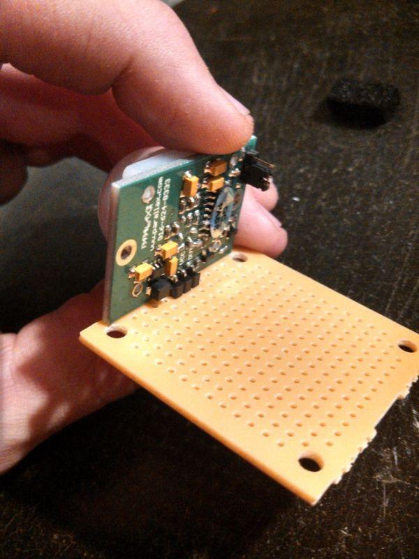 The PIR Sensor
