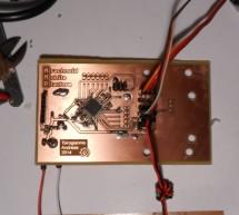 AMP – Arachnoid Mobile Platform