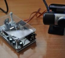 Webcam Controller